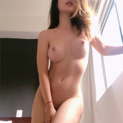 Horny Lucy Goyette Leaked