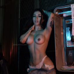 BROOKLYNSFLAME Nude Onlyfans Image Gallery Leak